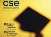 Magazine CSE (Christian School Education)