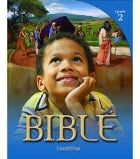 Enquête pour des manuels scolaires de Bible