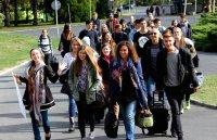 Rapport de la 17e Conférence pour élèves leaders
